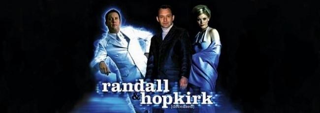 Randall & Hopkirk (2000) (Randall & Hopkirk (2000))