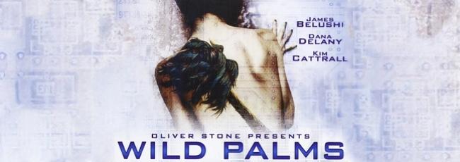 Divoké palmy (Wild Palms)
