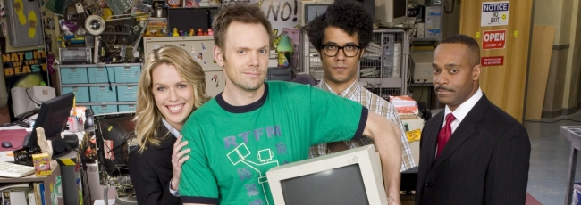 The IT Crowd (IT Crowd, The)