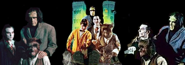 Monster Squad (Monster Squad)