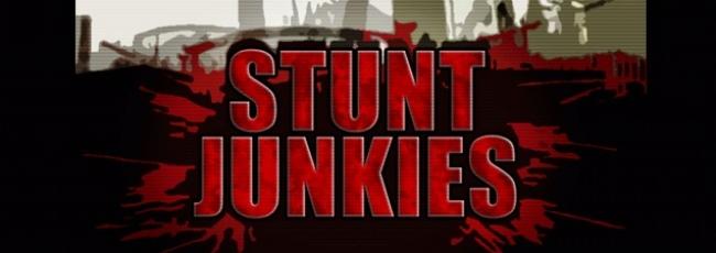 V zajetí adrenalinu (Stunt Junkies)