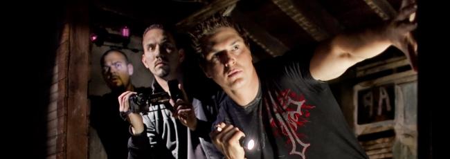Po stopách duchů (Ghost Adventures) — 8. série