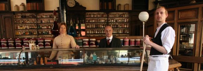 Victorian Pharmacy (Victorian Pharmacy) — 1. série