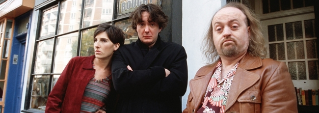 Black Books (Black Books) — 3. série