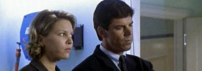 Oddělení vražd (Murder Call) — 1. série