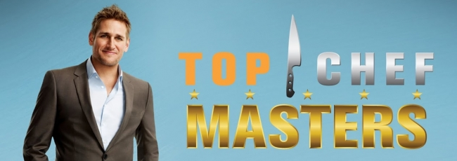 Top Chef Masters (Top Chef Masters)