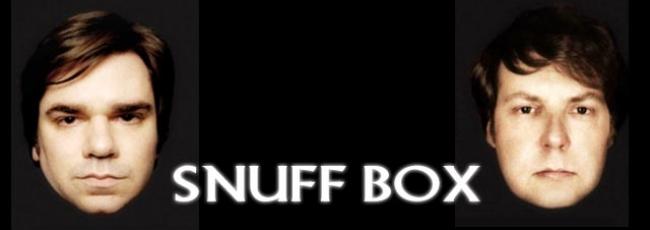 Snuff Box (Snuff Box) — 1. série