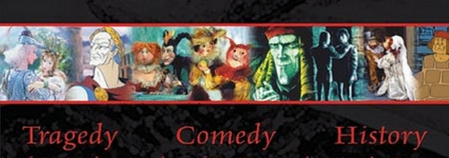 Shakespeare: The Animated Tales (Shakespeare: The Animated Tales)