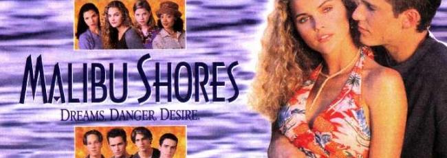 Malibu Shores (Malibu Shores) — 1. série