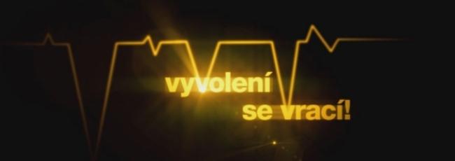 VyVolení (VyVolení) — 4. série