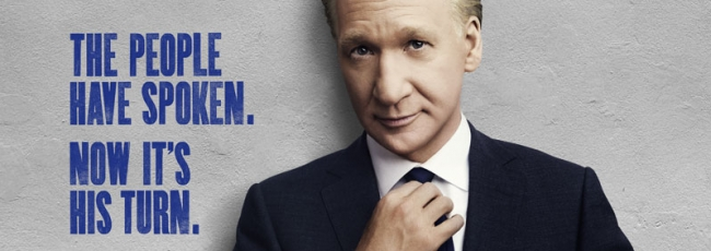 Real Time with Bill Maher (Real Time with Bill Maher)