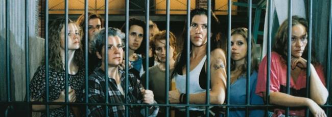 Hinter Gittern - Der Frauenknast (Hinter Gittern - Der Frauenknast) — 1. série