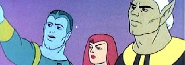Birdman and the Galaxy Trio (Birdman and the Galaxy Trio) — 1. série