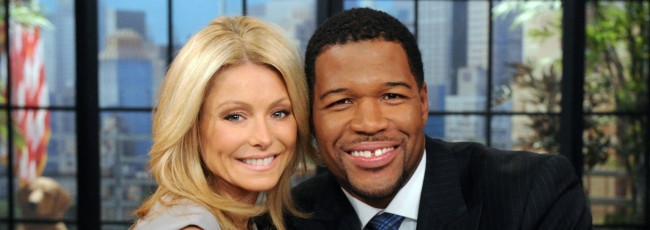 Live with Kelly and Michael (Live with Kelly and Michael)