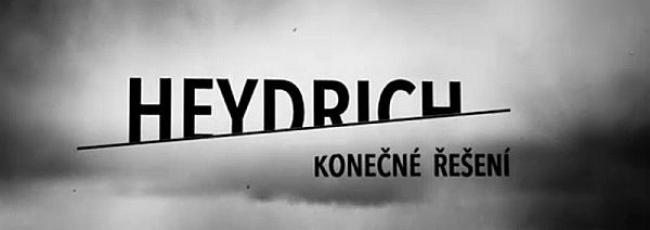 Heydrich - konečné řešení (Heydrich - konečné řešení)