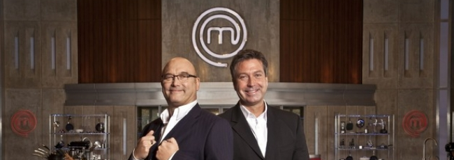 Masterchef UK (Masterchef Goes Large)