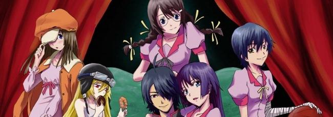 Bakemonogatari (Bakemonogatari) — 1. série