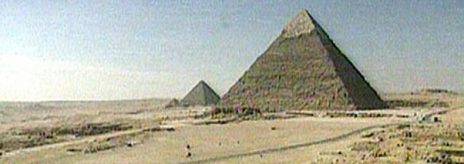 Čas ve stínu pyramid (Čas ve stínu pyramid)