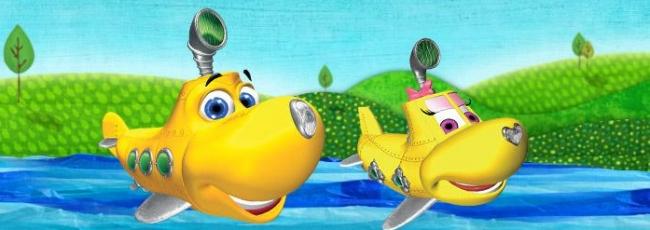 Potápěj se, Olly! (Dive Olly Dive!)