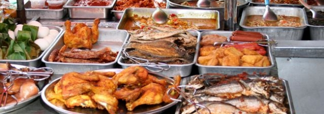 Food Paradise (Food Paradise) — 1. série