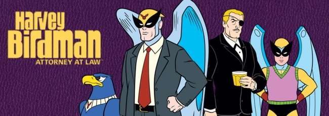 Harvey Birdman, Attorney at Law (Harvey Birdman, Attorney at Law)