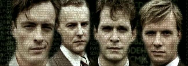 Cambridge Spies (Cambridge Spies) — 1. série