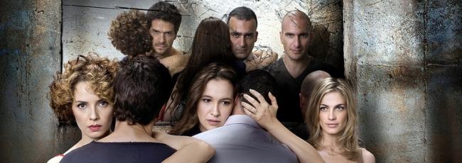 Prisoners of War (Hatufim) — 1. série