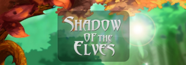Stín elfů (Shadow of the Elves)