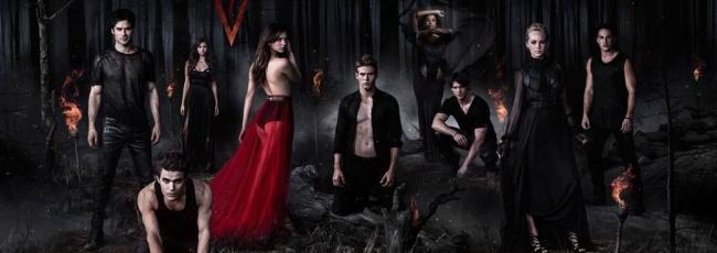 Vampire Diaries, The (Upíří deníky) — 5. série