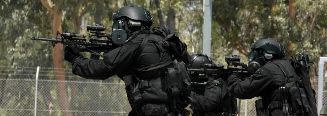 SAS: Strategie přežití (SAS Survival Secrets) — 1. série
