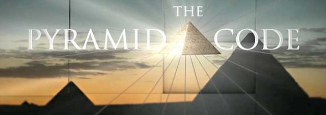 Mýty a fakta historie: Pyramidy (Pyramid Code, The) — 1. série