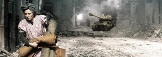 Apokalypsa: 2. světová válka (Apocalypse - La 2ème guerre mondiale) — 1. série