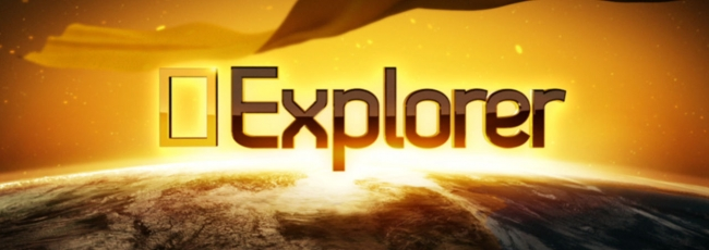 National Geographic Explorer (National Geographic Explorer) — 1. série
