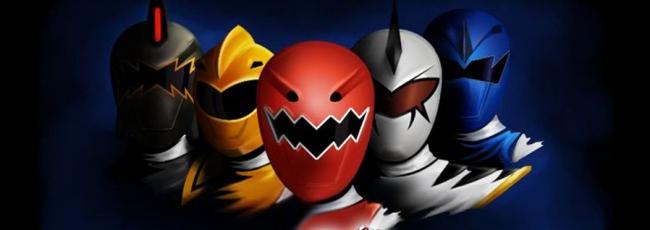 Power Rangers DinoThunder (Power Rangers DinoThunder) — 1. série
