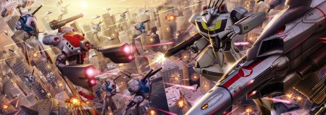 Super Dimension Fortress Macross, The (Chôjikû yôsai Macross) — 1. série