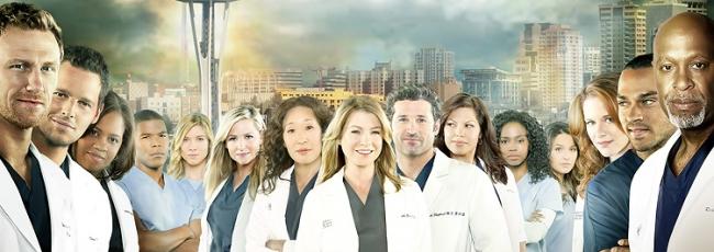 Chirurgové (Grey's Anatomy) — 10. série