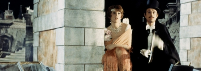 Dobrodružství Arsèna Lupina (Arsène Lupin)