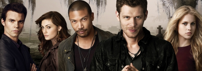 The Originals (Originals, The) — 1. série