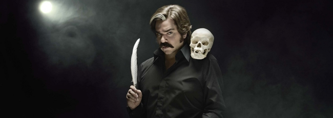 Toast of London (Toast of London) — 1. série