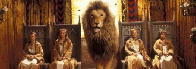 Lev, čarodějnice a skříň (Lion, Witch & Wardrobe, The)