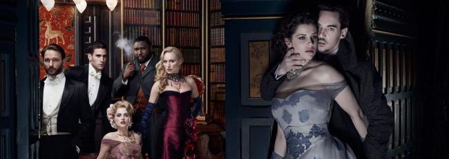 Drákula (Dracula) — 1. série