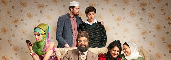 Citizen Khan (Citizen Khan) — 1. série
