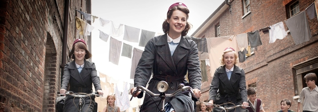 Call the Midwife (Call the Midwife) — 1. série