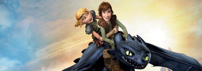 Jak vycvičit draky (Dragons: Riders of Berk) — 1. série