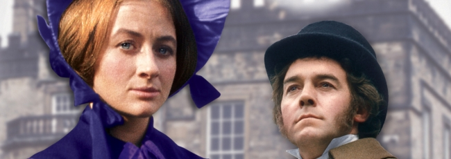 Jane Eyre (Jane Eyre) — 1. série