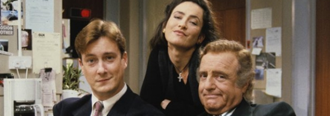 Drop the Dead Donkey (Drop the Dead Donkey) — 4. série