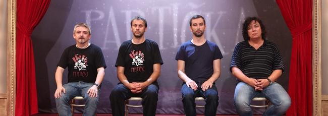 Partička (Partička) — 1. série