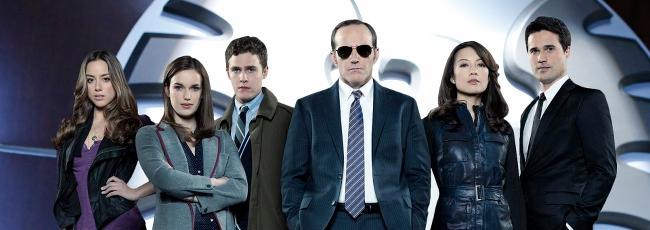 Agenti S.H.I.E.L.D. (Agents of S.H.I.E.L.D.) — 1. série