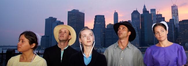 Breaking Amish (Breaking Amish) — 1. série