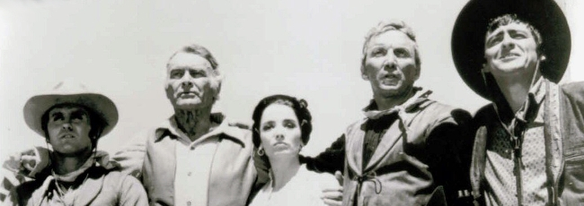 The High Chaparral (High Chaparral, The)